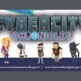 Cybercity Chronicles: quando il gioco è educativo