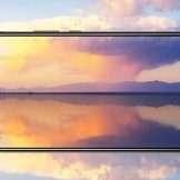 Nokia X71 ufficiale: foro nel display e 3 camere
