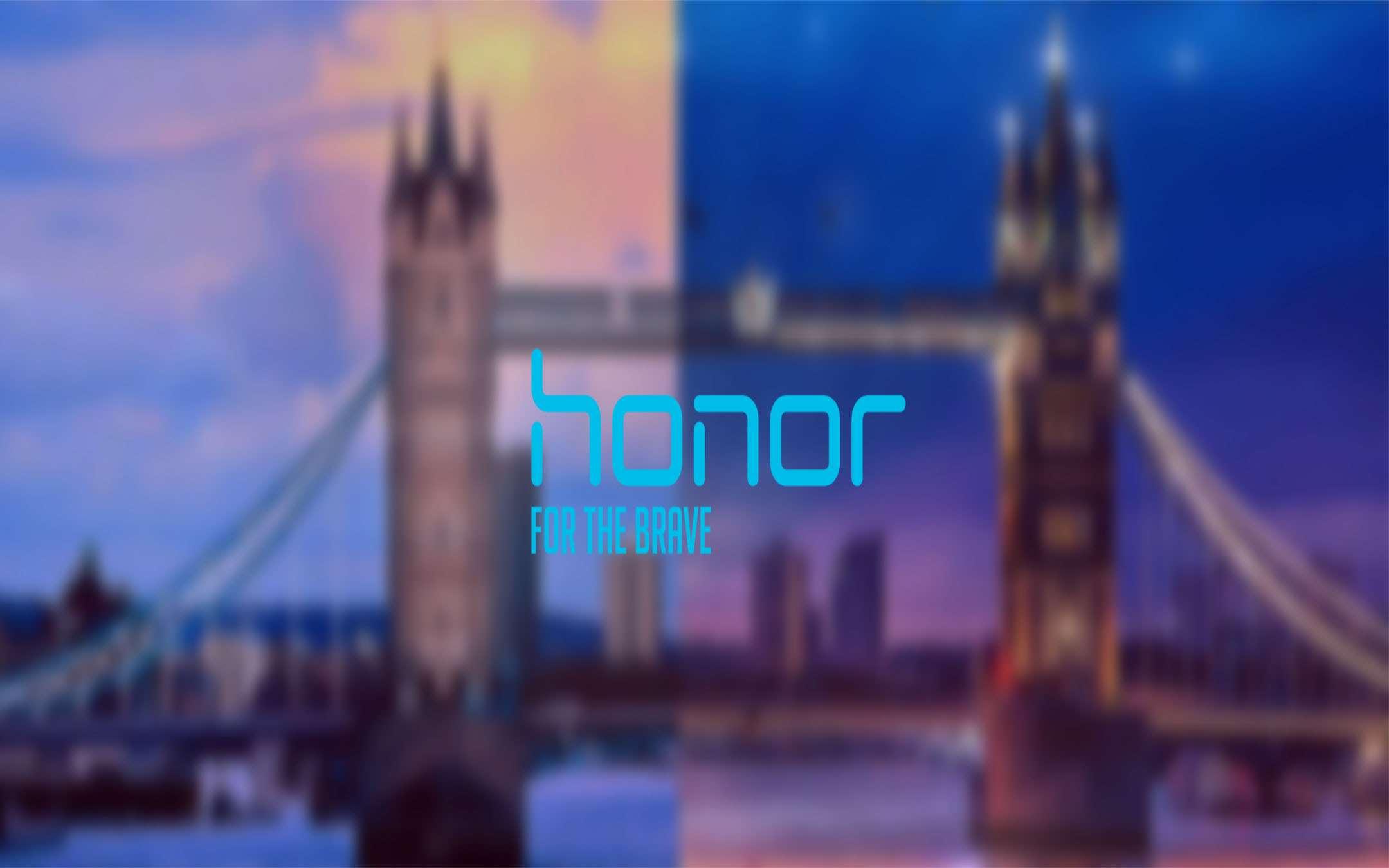 Honor 20 sarà annunciato il 21 maggio a Londra
