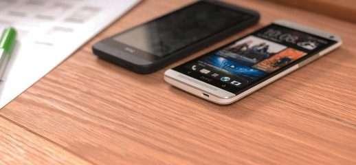 HTC: misterioso smartphone appare su Geekbench