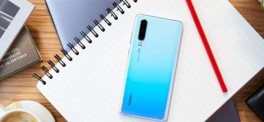 Huawei P30 e DxOMark: il chiarimento ufficiale