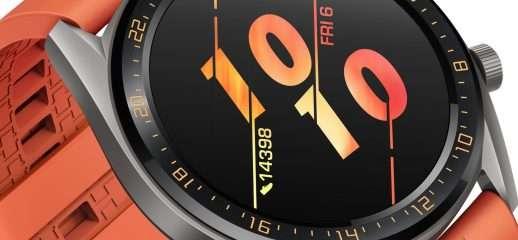 Huawei Watch GT: in Italia Active ed Elegant