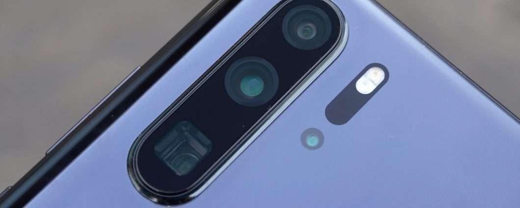 Huawei P30 Pro: la nostra recensione