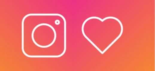 Instagram vuole nascondere i like sotto i post