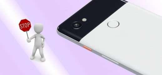 Google Pixel 2 e Pixel 2 XL: stop alle vendite