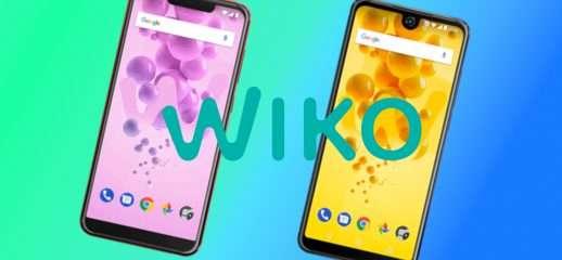 WIKO View2 e View2 Go regalano l'intrattenimento