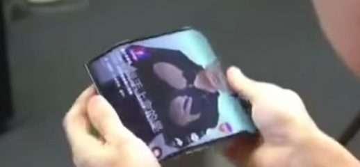Xiaomi Mi MIX 4 sarebbe il primo pieghevole