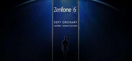 Asus ZenFone 6: i prezzi potrebbero non piacervi