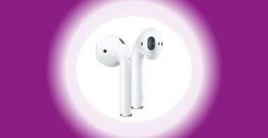 Ingoia e recupera (funzionante) un Apple AirPod