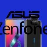ASUS ZenFone 6: innovativa fotocamera rotante