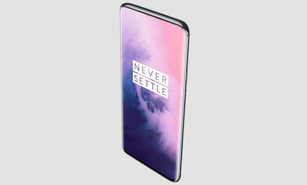 OnePlus 7 Pro, Mirror Gray