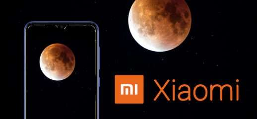 Xiaomi Mi 9 SE: aggiornata la MIUI con Moon Mode