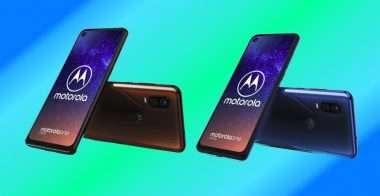 Motorola One Vision svelato in ogni dettaglio