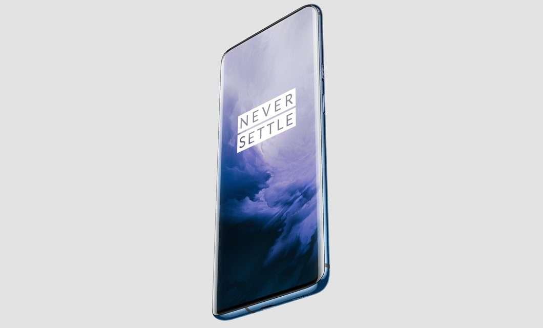 OnePlus 7 Pro, Nebula Blue