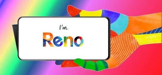 OPPO Reno 10x Zoom: ingrandimenti fino a 60x
