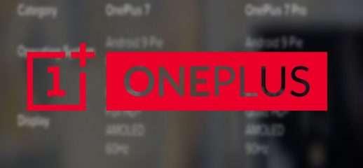 OnePlus 7 e 7 Pro: trapelate specifiche complete