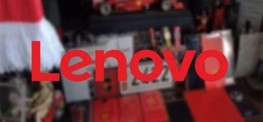Lenovo Z6 Pro Ferrari Edition: le immagini