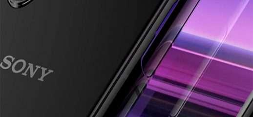 Xperia 2: Sony lavora al successore di Xperia 1?