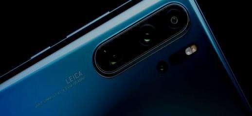 Android: fuori Huawei P30 Pro e Mate X dal sito