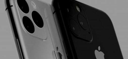 iPhone 11: nuovi dettagli su fotocamera e iOS 13