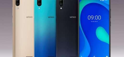 Wiko Y80 e Y60 in Italia: prezzi e caratteristiche