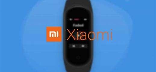 Xiaomi Mi Band 4 arriverà a colori e con NFC