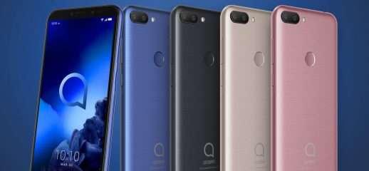 Alcatel 1S: lo smartphone young arriva in Italia