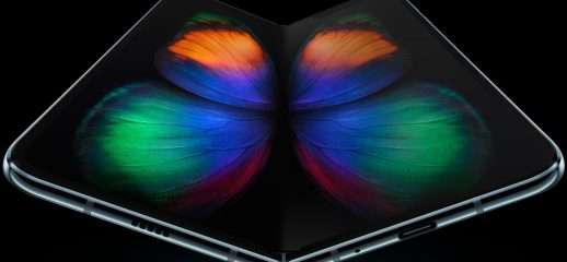 Galaxy Fold: punti Rewards se non cancelli l'ordine