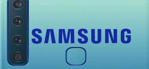 Galaxy Note 10 potrebbe somigliare a iPhone XS Max
