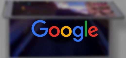 Google sperimenta Pixel pieghevoli per il futuro