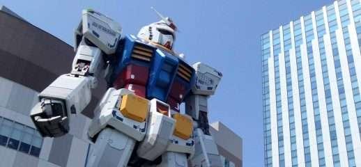 OPPO Reno: presto uno smartphone Gundam Edition