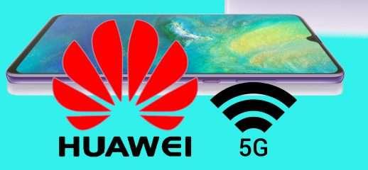 Huawei: smartphone economico 5G entro il 2020