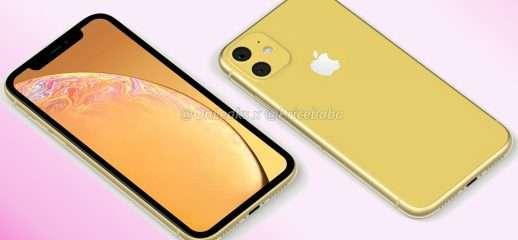 iPhone XR 2019: speriamo non sia realmente così