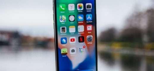 Apple brevetta il lettore d'impronte in display