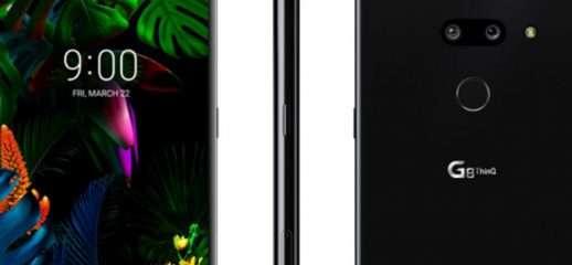 LG G8 ThinQ: batteria pericolosa da sostituire