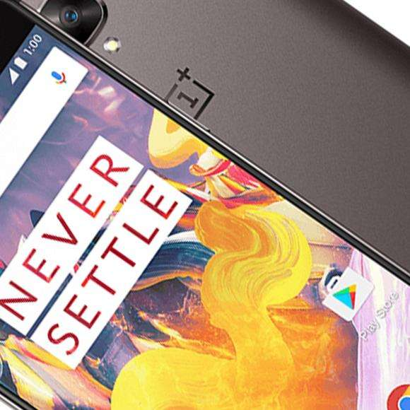 {OnePlus 3 e 3T: Android Pie stabile è disponibile