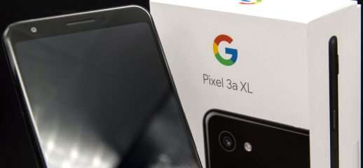 Pixel 3a e 3a XL ufficiali: medio gamma da Google