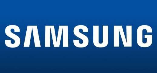 Samsung: schermo con fotocamera sotto al display