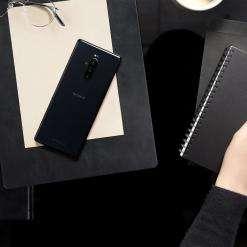Sony riorganizza il business mobile nel mondo