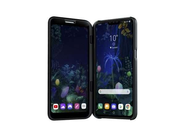 smartphone lg: v50 thinq 5g