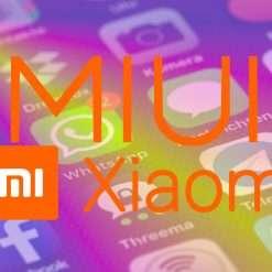 Xiaomi, su MIUI arriva l'app drawer con swipe