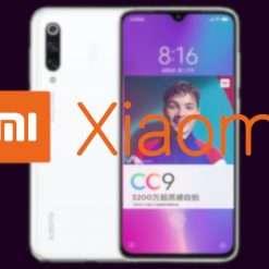Mi CC 9: Xiaomi assicura selfie perfetti
