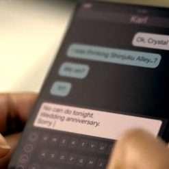 Black Mirror, quello smartphone che ancora non c'è