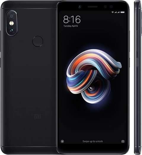 Xiaomi Redmi note 5 scheda tecnica