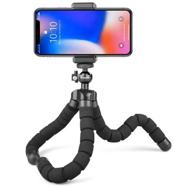 accessori smartphone per andare in vacanza