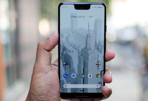 Google Pixel 3: miglior smartphone per fotocamera