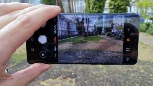 Huawei P30 Pro: miglior smartphone per fotocamera