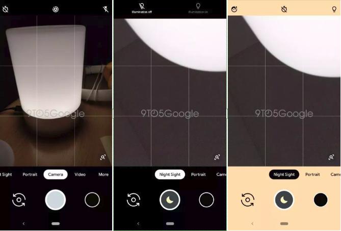 Nigth Sight Google Camera 6.3