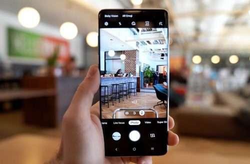 Samsung Galaxy S10 Plus: miglior smartphone per fotocamera