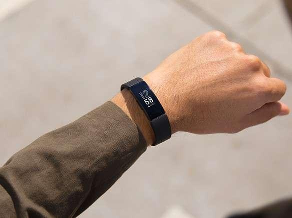 Amazon Fitbit Inspire